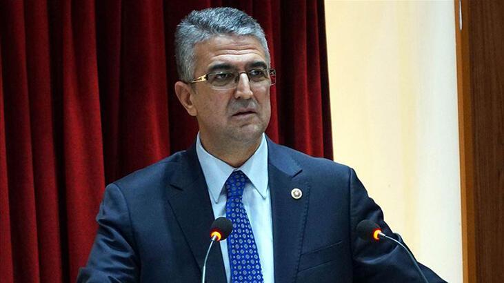 MHP Genel Başkan Yardımcısı Aydın'dan Macron'a tepki