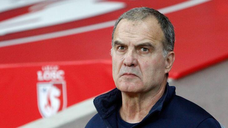 Leeds United, Bielsa'nın sözleşmesi bir yıl uzatıldı
