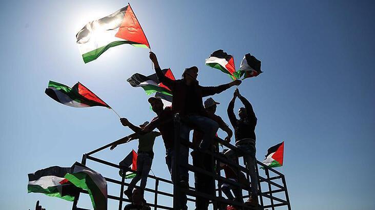 Bahreyn-İsrail anlaşması açıklamasına tepki! 'Filistin davasına indirilmiş hain bıçak darbesi'