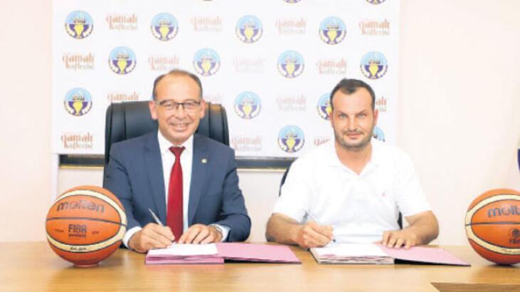 Turgutlu Belediyespor'a gamalı'dan tam destek