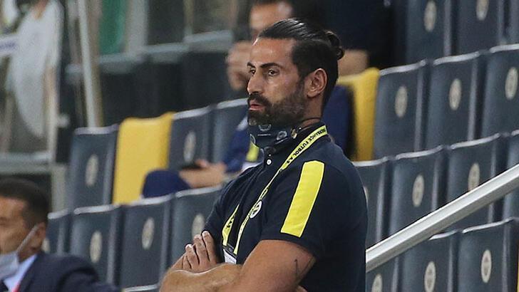 Fenerbahçe'de Volkan Demirel kulübeye indi!