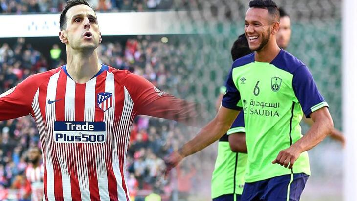 Transfer haberleri | Beşiktaş, Josef ve Kalinic'i bitirdi!