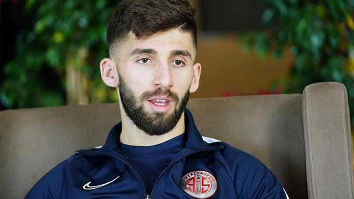 Transfer haberleri | Fenerbahçe'den bir transfer daha! Doğukan Sinik...