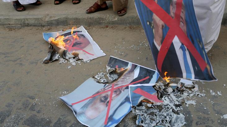 İran: Bahreyn'in İsrail'le anlaşması 'utanç verici'