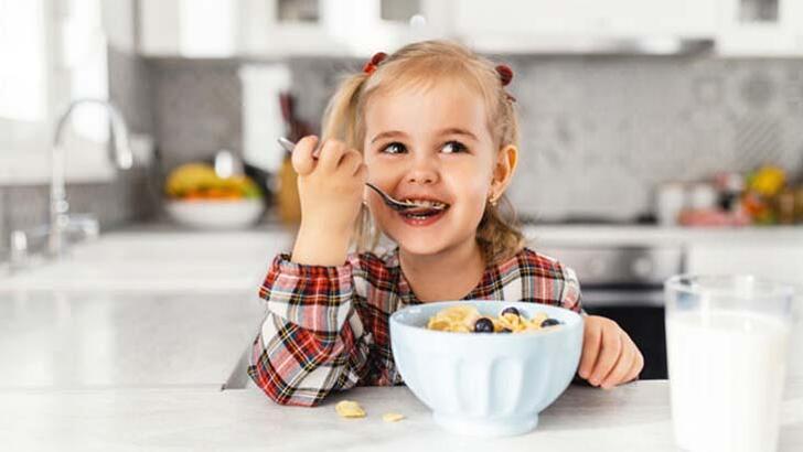 Çocukların bağışıklığını korumak için ebeveynlere tavsiyeler