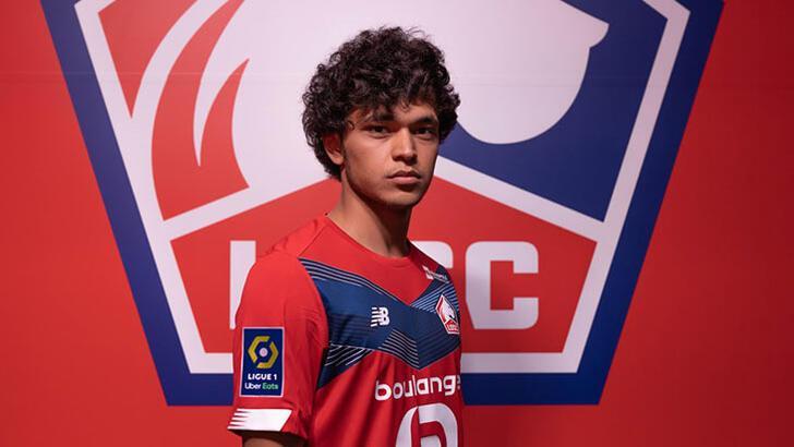 Son dakika   Lille, Mustafa Kapı transferini açıkladı!