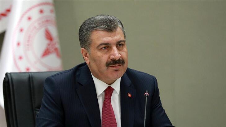 Bakan Koca'dan, milletvekilinin paylaştığı 'ölüm raporu'na ilişkin açıklama