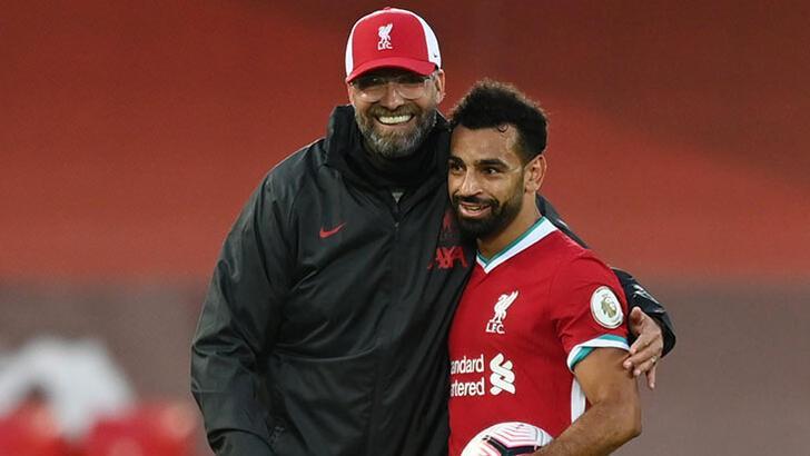 Şampiyon Liverpool yeni sezona galibiyetle başladı