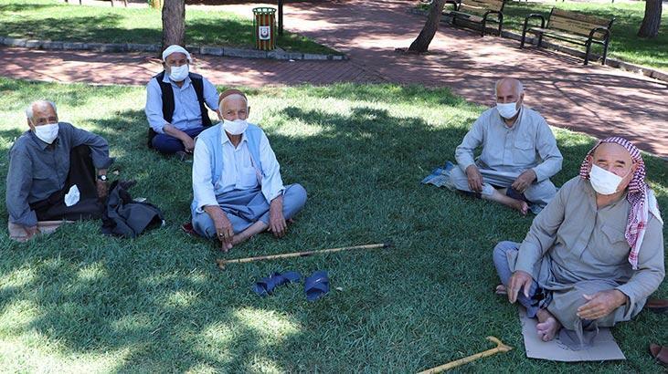 Son dakika...   Erzincan'da 65 yaş ve üstü vatandaşlar için sokağa çıkma yasağı!