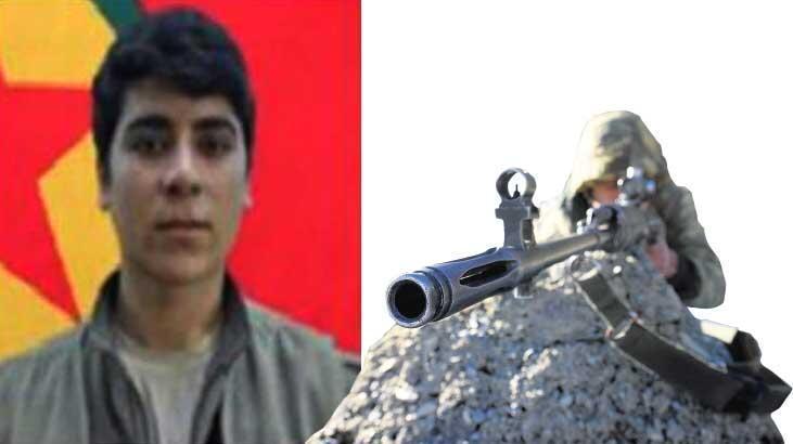 Gri listede yer alan terörist Diyarbakır'da yakalandı