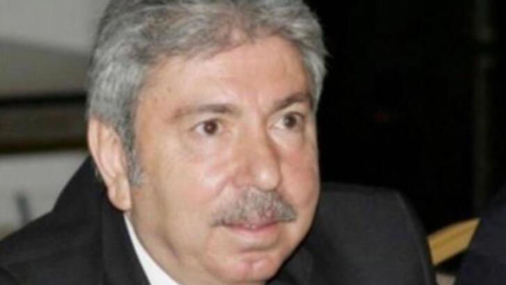 Gaziantepli iş adamı Mehmet Teymur, hayatını kaybetti