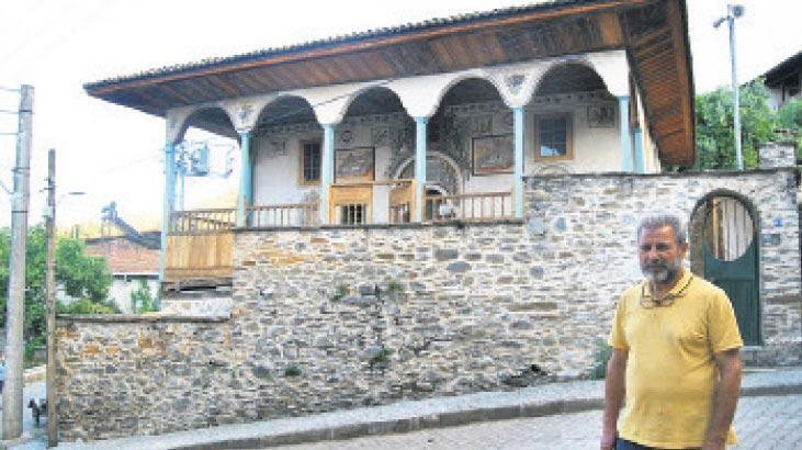 Bademli'de geçmişe yolculuk