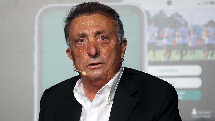 """Ahmet Nur Çebi: """"Haftanın hakem mağduru Beşiktaş"""""""