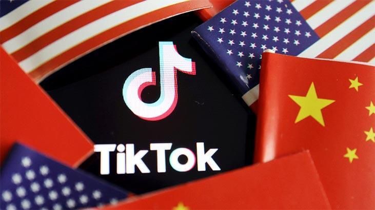 ABD'de TikTok'un geleceği belli oluyor! Yeni gelişme