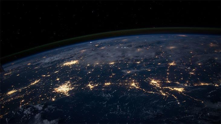 Asya Haritası (Fiziki, Siyasi, Dilsiz): Asya Kıtasında Olan Ülkeler, Akarsular, Göller Nelerdir?
