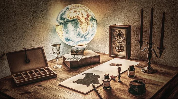 Güney Amerika Haritası (Fiziki & Siyasi): Güney Amerika Kıtasında Olan Ülkeler, Akarsular, Göller Nelerdir?