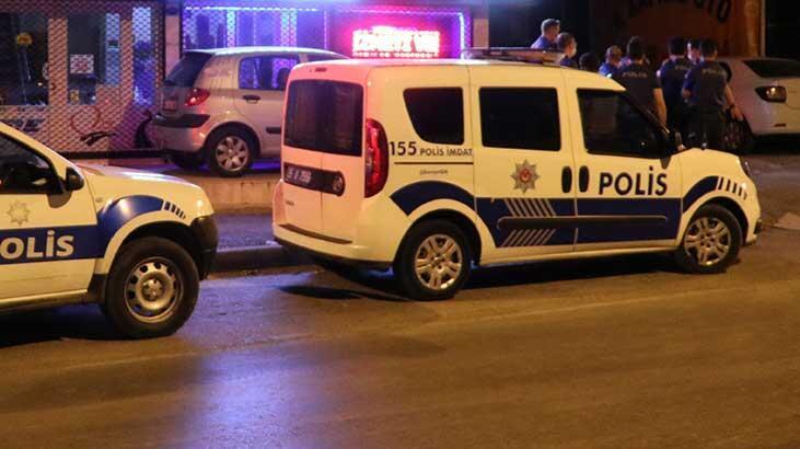 İzmir'de oğlu tarafından darbedilen kadın hastaneye kaldırıldı
