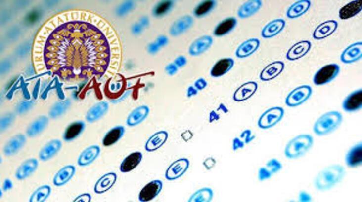 ATA AÖF yaz okulu sınav sonuçları açıklandı! Sonuç sorgulama