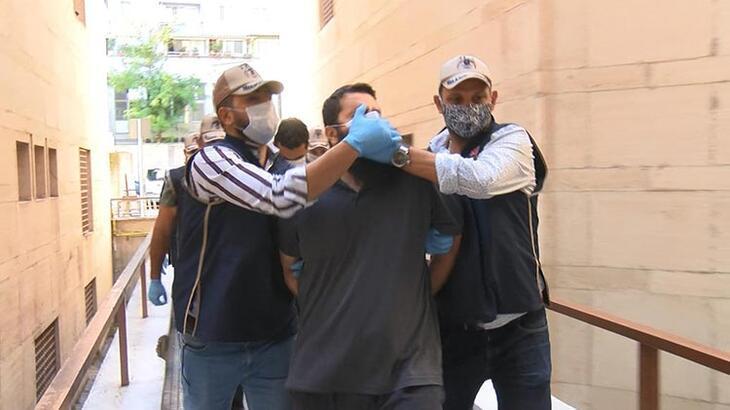 Bursa'da 5 DEAŞ şüphelisinden 4'ü tutuklandı!