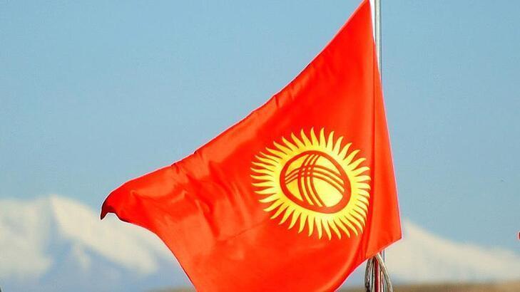 Kırgızistan Çin'den erteleme istedi