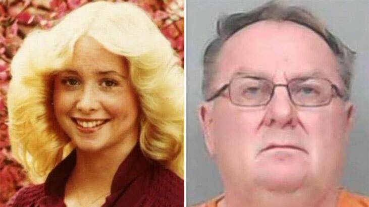 40 yıl önce öldürülmüştü... Katili DNA ile bulundu!