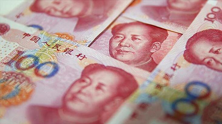 Çin, G-20'de büyüyen tek ülke oldu