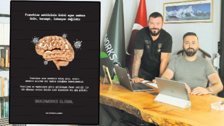 Brainworks Global markaların gençlik iksiri