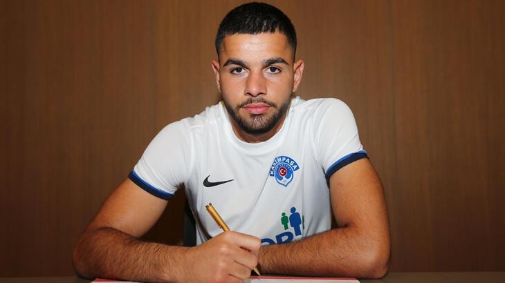 Kasımpaşa, Schalke 04'ten genç kaleci Erdem Canpolat'ı transfer etti