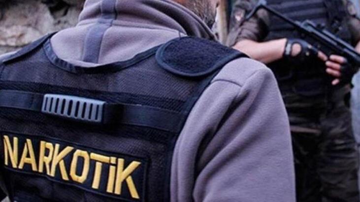 Uyuşturucu tacirlerine darbe! Bir haftada 2 bin 651kişi yakalandı