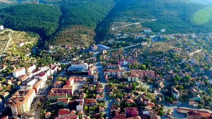 Yozgat Haritası: Yozgat İlçeleri Nelerdir? Yozgat İlinin Nüfusu Kaçtır, Kaç İlçesi Vardır?