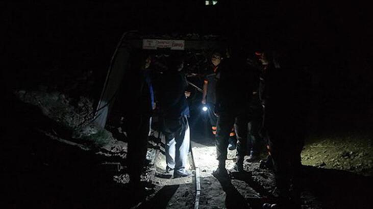 Kongo'da maden faciası: 50 ölü!