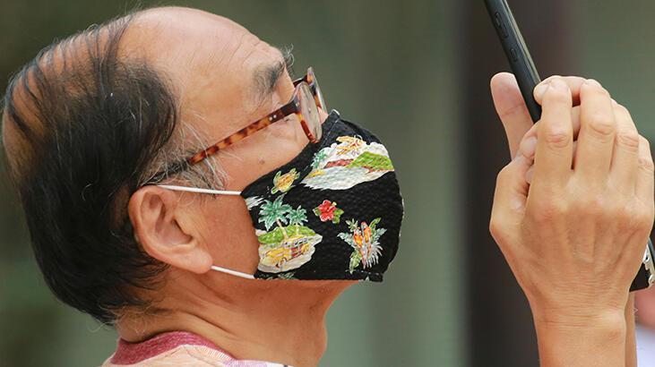Çarpıcı araştırma! Japonya'da yüz yaşını aşmış 80 binden fazla kişi var