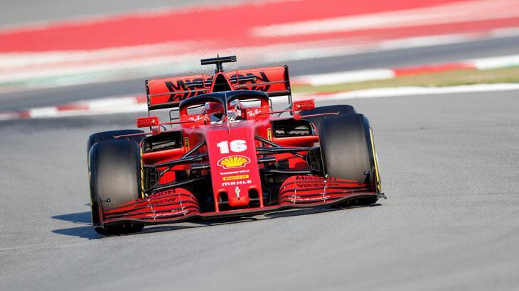 Formula 1 İstanbul Grand Prix biletleri satışa çıktı! Formula 1 bileti nasıl ve nereden alınır?
