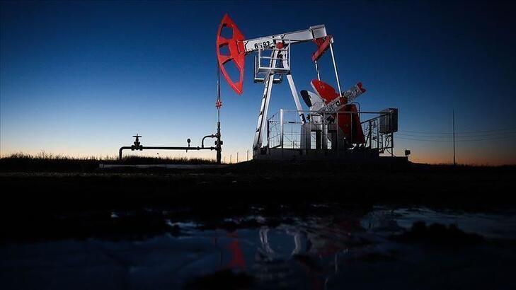 Petrolün varili 39,57 dolar