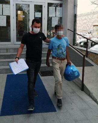 Keşan'da araması olan 3 şüpheli tutuklandı