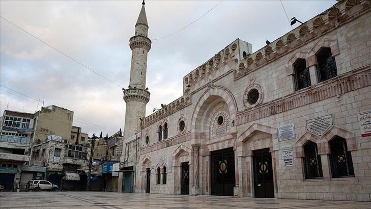 Ürdün'de camiler ve okullar süreli şekilde yeniden kapanıyor