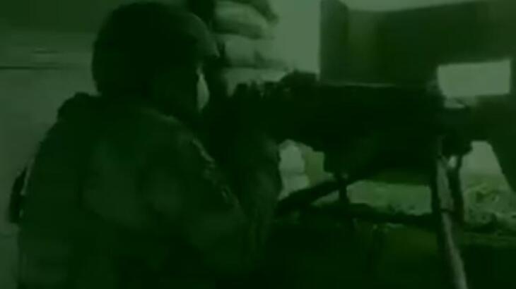 Son dakika... MSB duyurdu! Sızma girişiminde bulunan 11 PKK'lı etkisiz hale getirildi