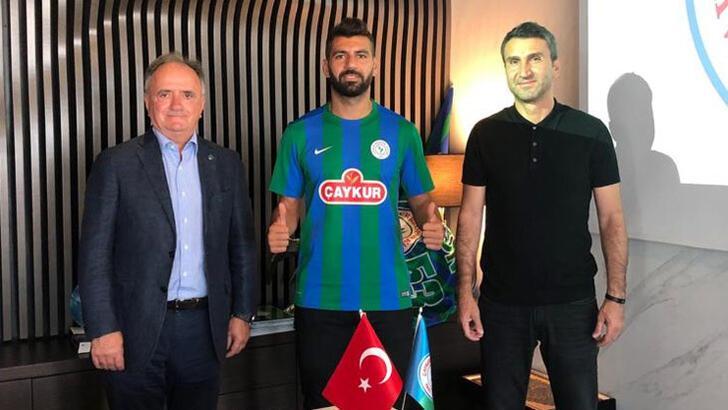 Selim Ay: Fenerbahçe maçında sahada yabancılık çekmedim