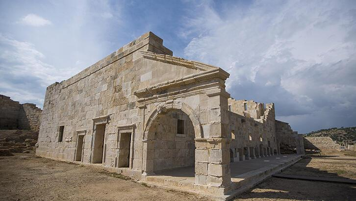 Lukka'dan Likya'ya  Sarpedon ve Aziz Nikolaos'un Ülkesi