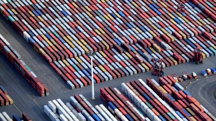 ABD'de ithalat ve ihracat fiyatları arttı