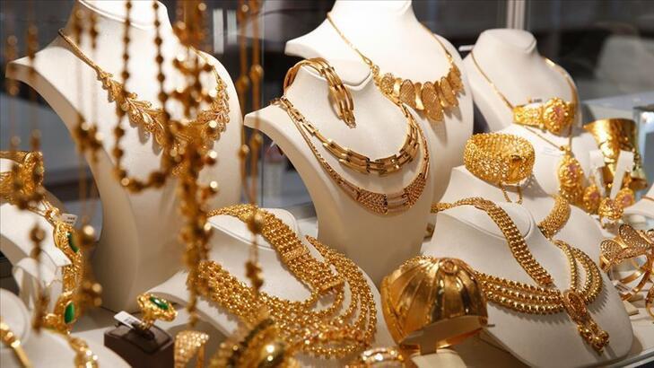 Mücevher ihracatının liderleri ödüllendirildi