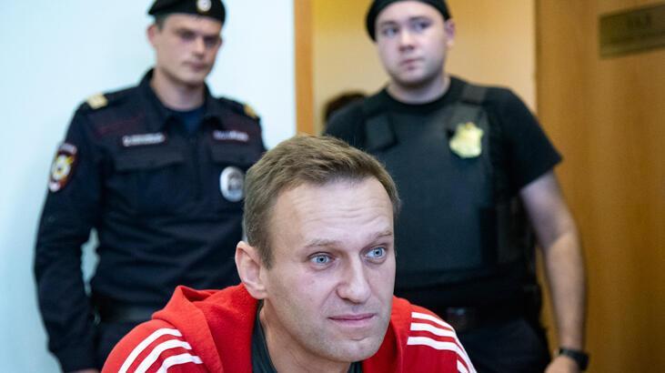 Kremlin: Navalny Rusya'ya dönmekte 'özgür'