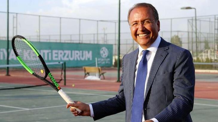 Cengiz Durmuş: Tenis ülkesi olduğumuzu ispatladık