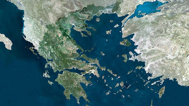 Korkutan deprem açıklaması: Marmara, 2,5 metre Yunanistan'a kayacak