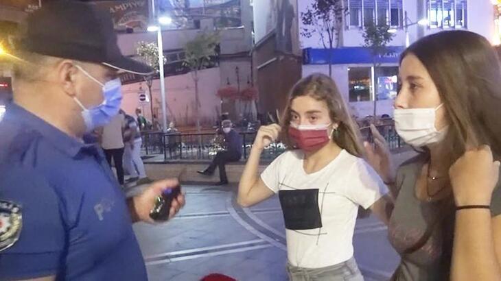 Yalova'da sokağa çıkma kısıtlamasını ihlal edenlere uyarı!