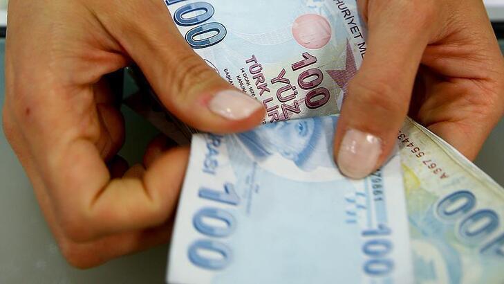 Türkiye'deki firmaların aktif büyüklüğü açıklandı
