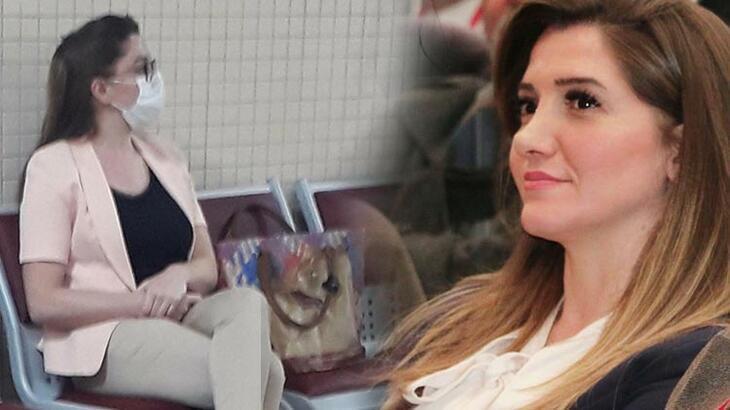 Camilerden korsan müzik yayını paylaşımı yapan CHP'li eski başkan yardımcısı hakim karşısında