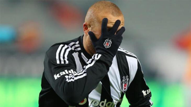 Son dakika | Gökhan Töre Beşiktaş'a geri döndü