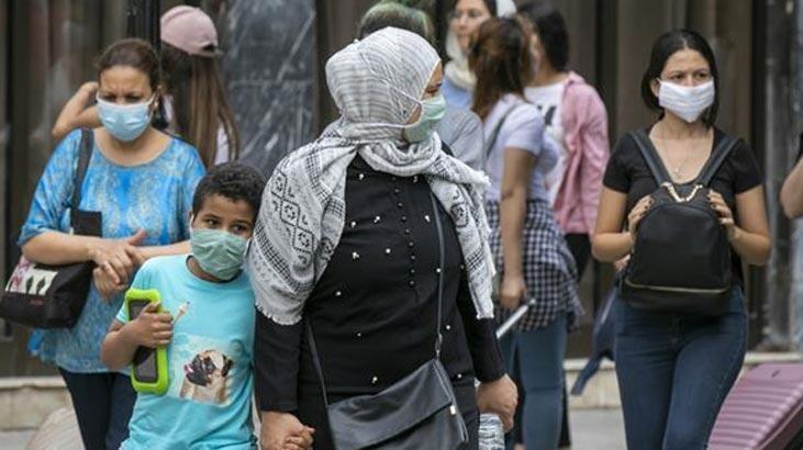 Arap ülkelerinde can kayıpları ve vakalar arttı