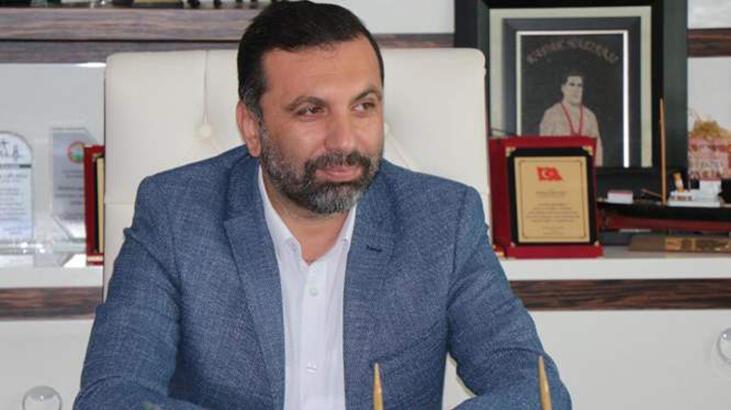 Kavak Belediye Başkanı Sarıcaoğlu'nun corona virüs testi pozitif çıktı